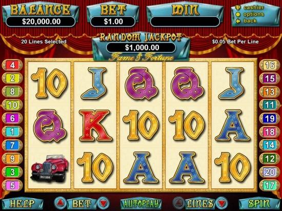 best online casino games online casino review
