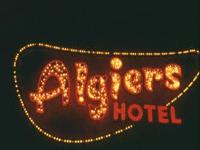 Algiers Hotel