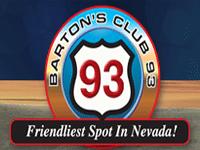 Barton's Club 93
