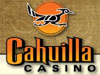 Cahuilla Creek Restaurant