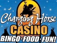 Charging Horse Casino