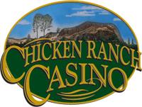 Chicken Ranch Bingo