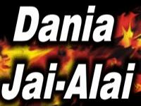 Dania Jai-Alai Poker Room