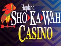 Hopland Sho-Ka-Wah Casino