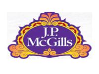 J.P. McGill's