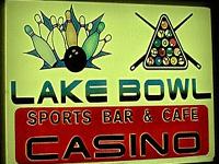 Lake Bowl Card Room