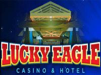 Lucky Eagle