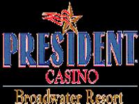 President Casino Broadwater