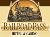 Railroad Pass Hotel