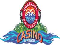 Robinson Rancheria Bingo