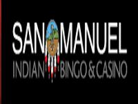 San Manuel Indian Bingo
