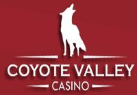 Shodakai Coyote Valle