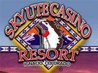 Sky Ute Casino and Lodge