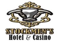 Stockmen's Hotel