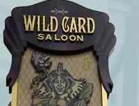 Wild Card Saloon