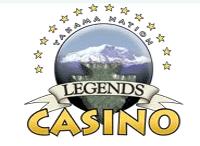 Yakama Nation Legends